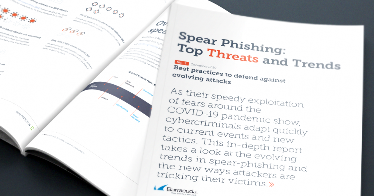 Spear-Phishing-Trends