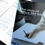 Webinar: Einstieg in Office 365 Backup